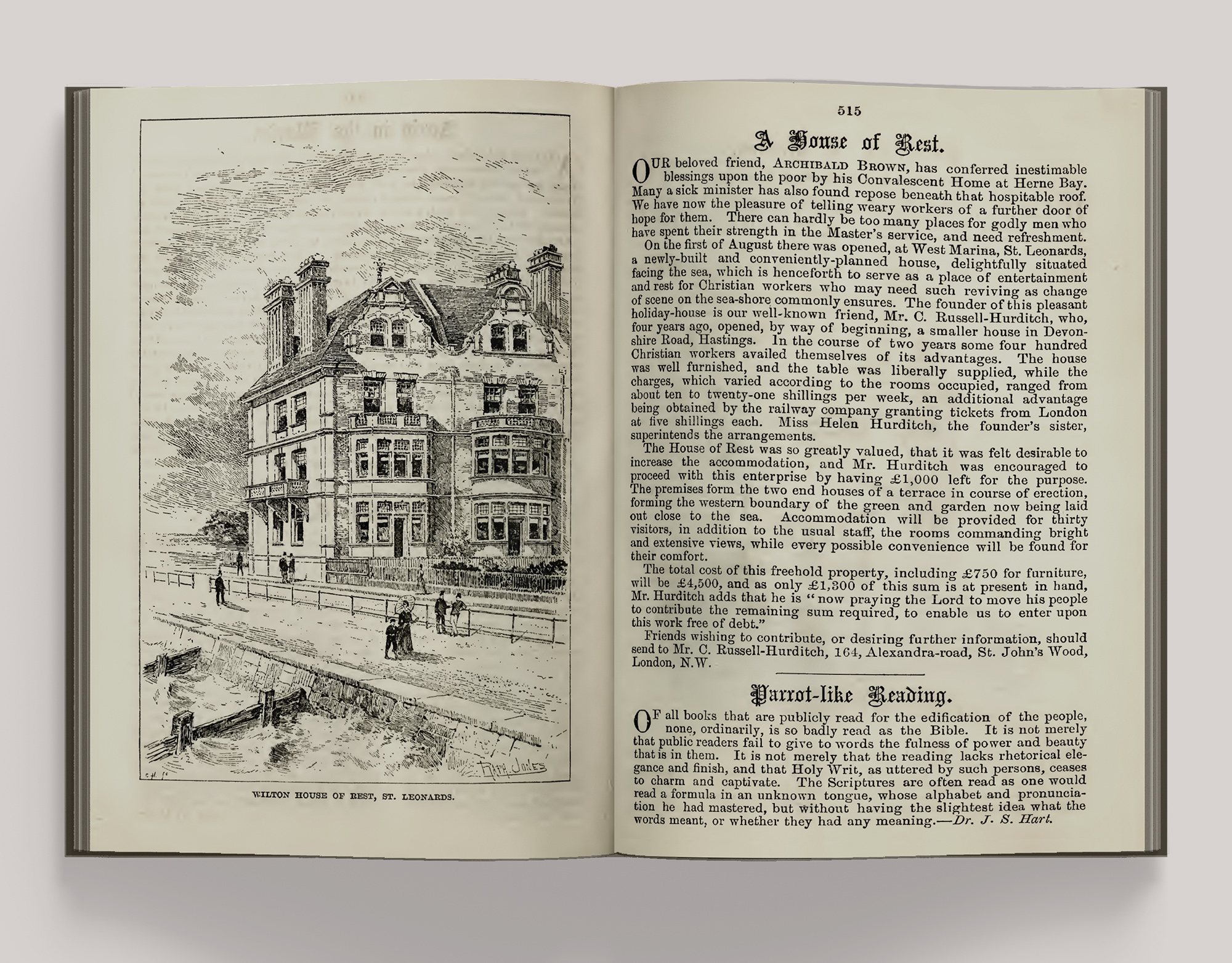 History – Wilton House